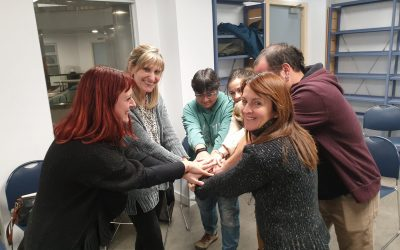 Taller Intensivo: Lideres/as para la Inclusión en Zaragoza