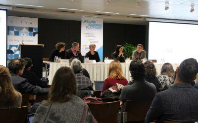 Evento «Inclusión en las escuelas: de las políticas a la práctica»