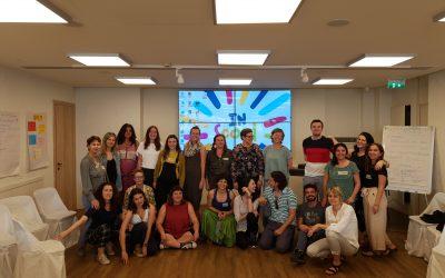 Διεθνής Εκπαίδευση Εκπαιδευτών