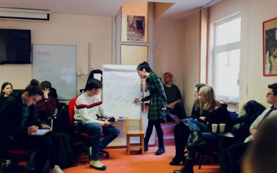 Inclusive Schools in Romania: creating a new generation of inclusive education ambassadors
