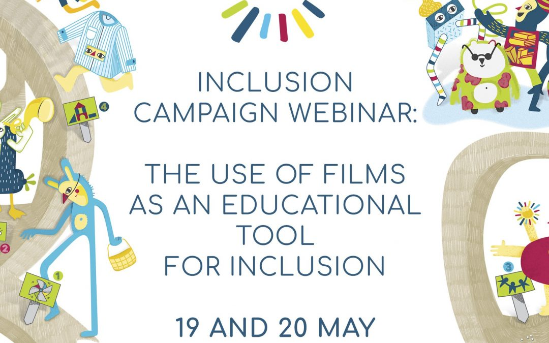 Inclusion Week goes online!